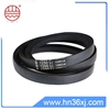 2015 Nanning Hot Sale Strong Durability Motorcycles Rubber V Belts For Sale