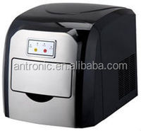 ATC-IM-09 Antronic Ice Despenser Ice Maker With Water Dispenser