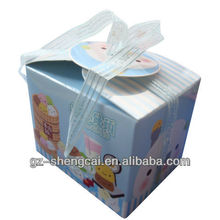 OEM sample promotion gift paper bag,Christmas paper bag