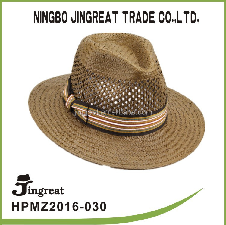 bamboo folding fan hats panama hat straw hats