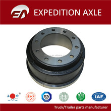Factory directly OEM standard built-in brake drum 3600a