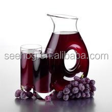 Grape juice Export to China
