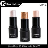Naras cosmetics 3colors face cream highlighter foundation makeup