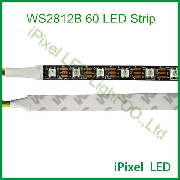 hot sale WS2812B color changing 5050 RGB LED Strip