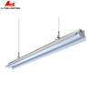 2018 new products lineable office led high bay light 40w 60w with suspending 4ft 5ft