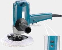 Comptitive price and high quality high speed power tools 180 mm Car Polisher D9180SR