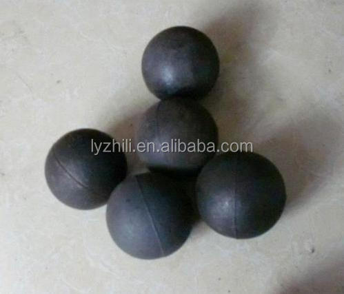 ball mill chromium casted and forged grinding balls