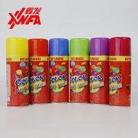 Hair Color Spray 250ML for Halloween