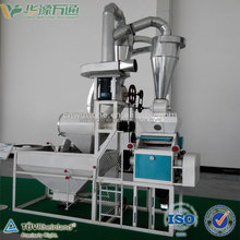 Roller flour mill plant for milling wheat/corn/maize/grain