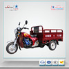 2017 year Three Wheeler Cargo motorcycle / cargo loader/800-1000kgs loading capactity