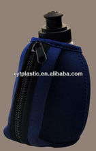 Sports Bottles, Plastic Water Bottles with bag made in shenzhen