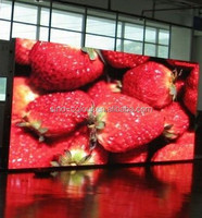 P10 outdoor led tv panel