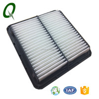 SQ china manufacturer cabin air purifier hepa filter motorcycle air filter