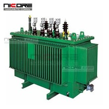 Energy Conservation Amorphous Core Street Lamp Transformer Core
