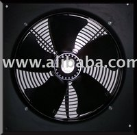 Axial Fan With External Rotor Motor (KV 4VGC35 300A X02-02)