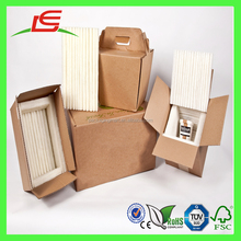 M097 waterproof insulated and non-insulated frozen fresh food box packaging