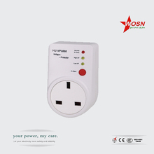Wall Socket Voltage Protector/Surge protector for Kenyan market
