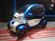 new energy automobile small EEC electric car made in China with high quality