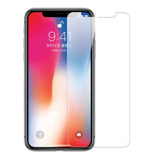 Premium Screen Protector Real Tempered Glass Film for iPhone X 8 8 Plus 7 7 Plus 6 6S