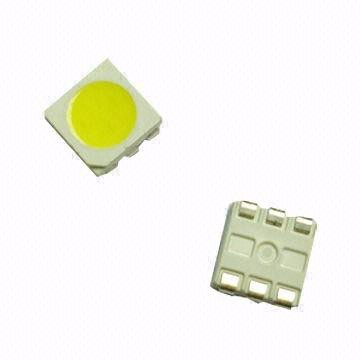 3-chip Top LEDs, Widely Applied in Different Lighting Systems