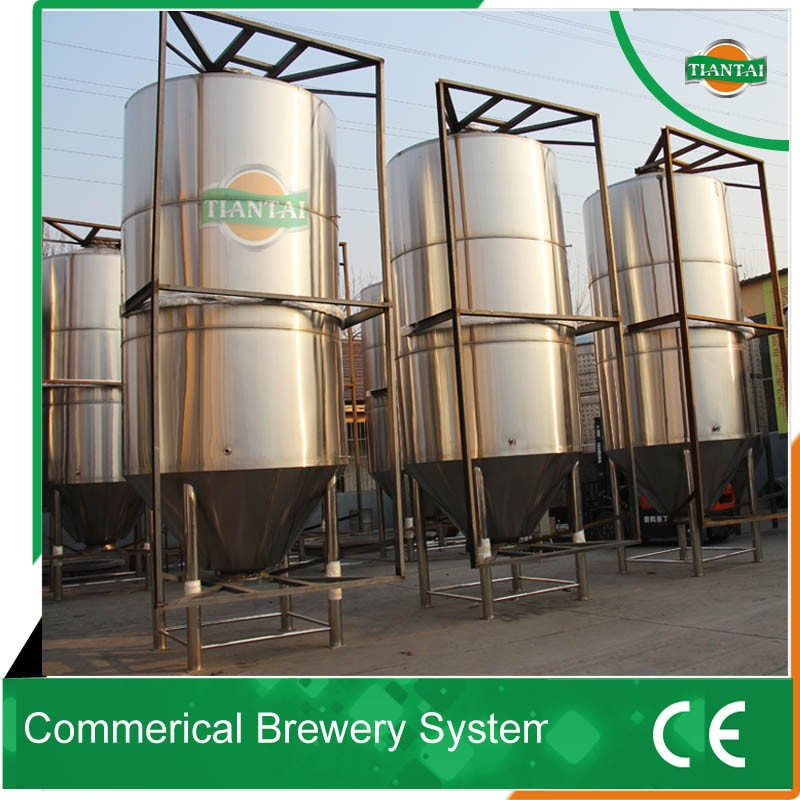 beer fermentor for sale 1000L to 5000L
