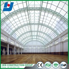 Prefabricated Good Quality Light Steel Structure Made In China