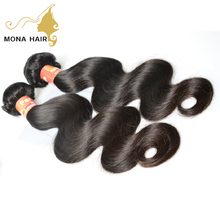 Most popular texture peruvian body wave human hair extensions uk