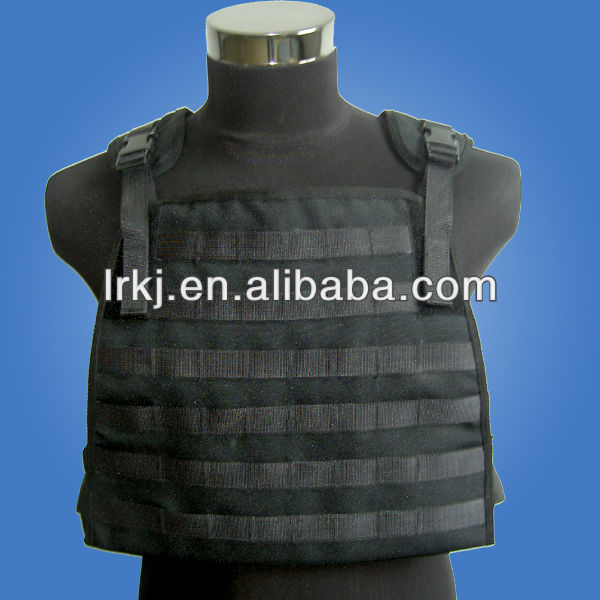 cheap bulletproof police military gear tactical vest