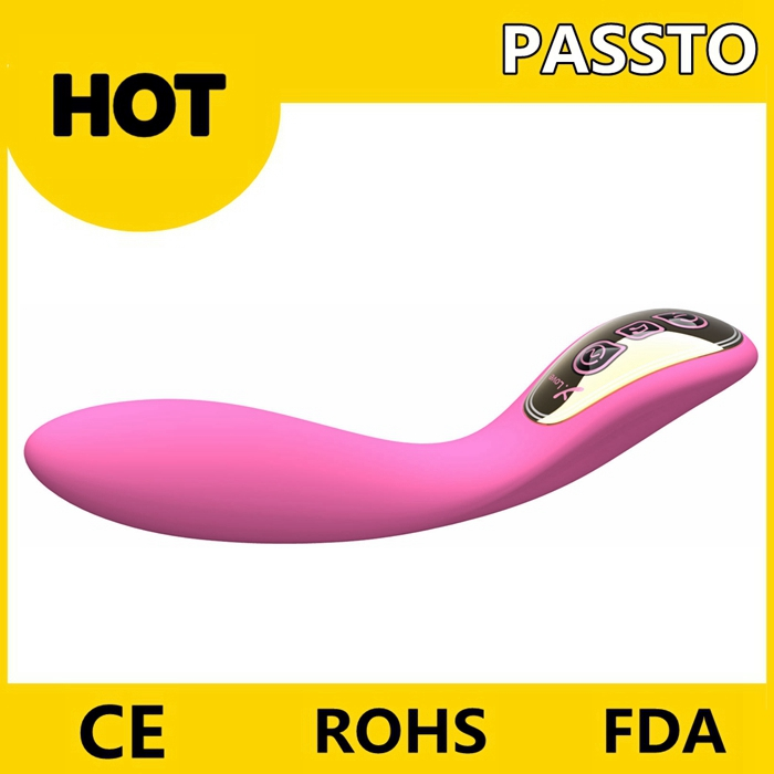 High quality cheapest female vibrating didlo