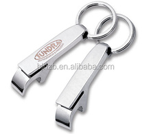 MAIN PRODUCT custom design custom metal bottle opener keychain for wholesale