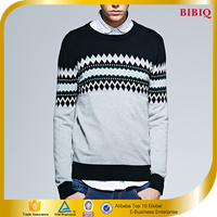 2016 New Arrival Colorful Winter Sweater Mens Latest Sweater Design