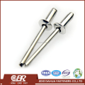 Open End Threaded Stainless Steel Rivets