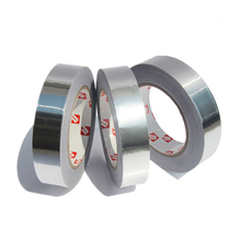 Free Samples Provide Acrylic Adhesive Aluminium Foil Insulation Tape
