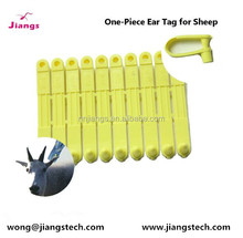 Sheep Goat Hog Cattle Beef Cow Ear Tags