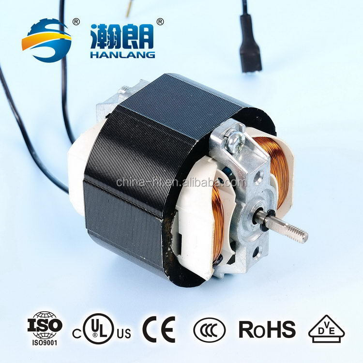 Alibaba china professional mini ac electric motors