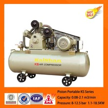 3000 psi car air conditioner air compressor piston cylinder