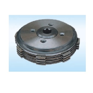 MOTORCYCLE PARTS CLUTCH DISC / PLATE C100