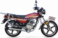 HAOJIN HJ125-11A 150cc cheap price street bike / motorcycle taxi