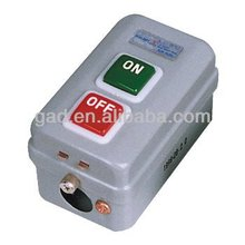 CNGAD on-off switch group electrical control box(KH series switch control box,switch box)( KH-201)
