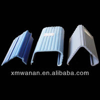 Decorative strips plastic part car interior accessories