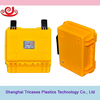 Tricases factory supply portable durable engineering pp plastic MTM style ammo can M2100