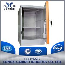 Chinese Credible Supplier Abs Plastic Shoe Locker