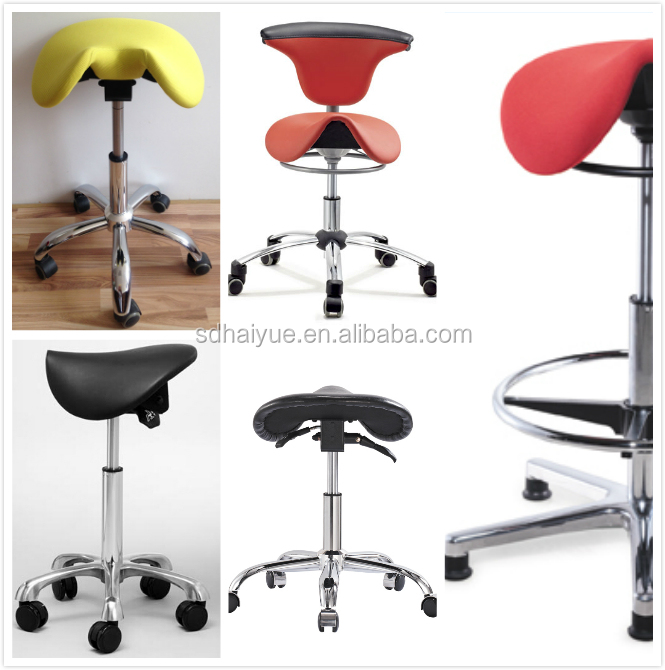 Dentist Doctor Stool Chair Made in Best Local Manufacturer Located at Foshan China
