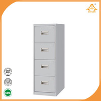 high quality and cheap metal four drawer cabinet drawer cabinet 2015 new product made in china