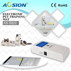 Aosion High Quality Harmless shock dog training product for Pets training