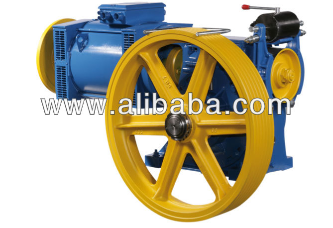 Best quality Elevator Gearbox
