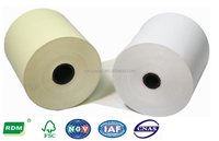 thermo paper roll/ thermal paper roll