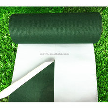 Make in china Artificial grass for garden and residental joining tape seaming tape