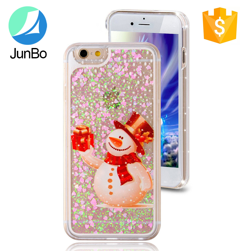 New arrival decorative cell phone covers tpu phone case for iphone 6 plus