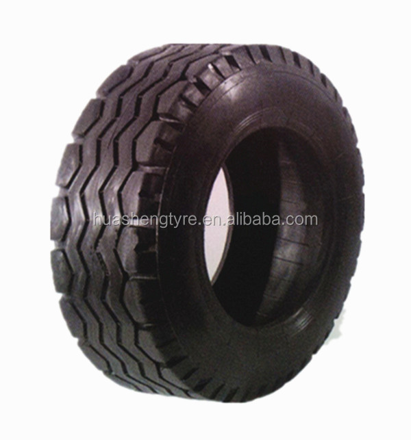 Tyres 400/65-15.5 for agricultural machines